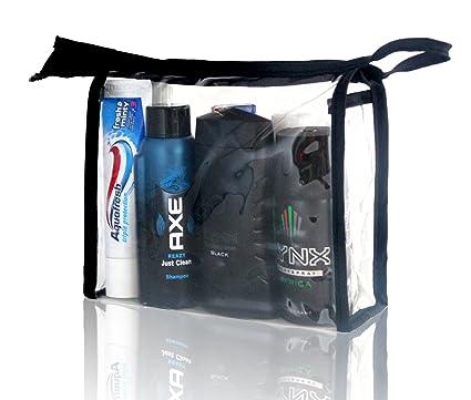 Kit de aseo para hombre de Lynx Holiday, ideal para las vacaciones, consta de