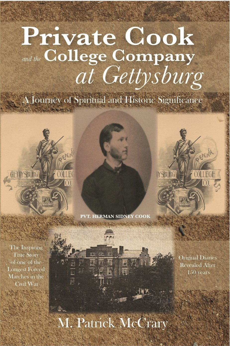 Download Private Cook and the College Company at Gettysburg PDF