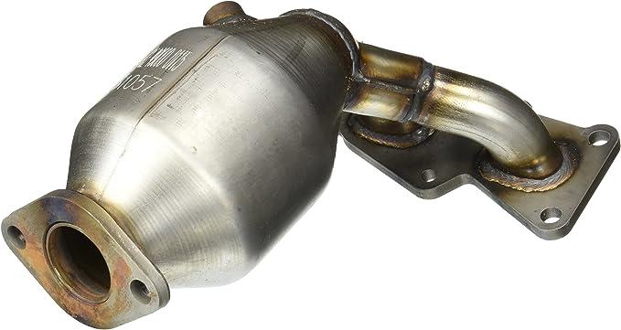 Non CARB compliant MagnaFlow 50757 Direct Fit Catalytic Converter