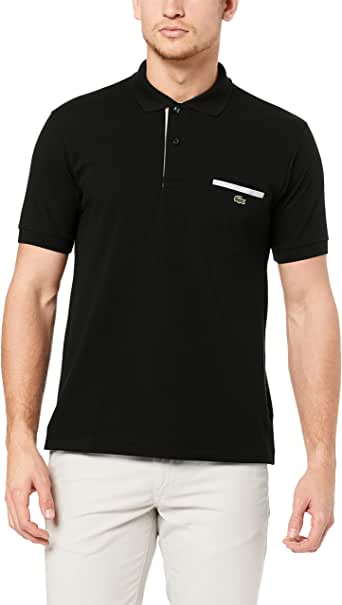 Lacoste Men's Classic FIT Polo W PKT