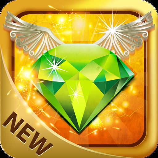 - Jewel Blast Mania - Gems and Jewel Match 3 Games!