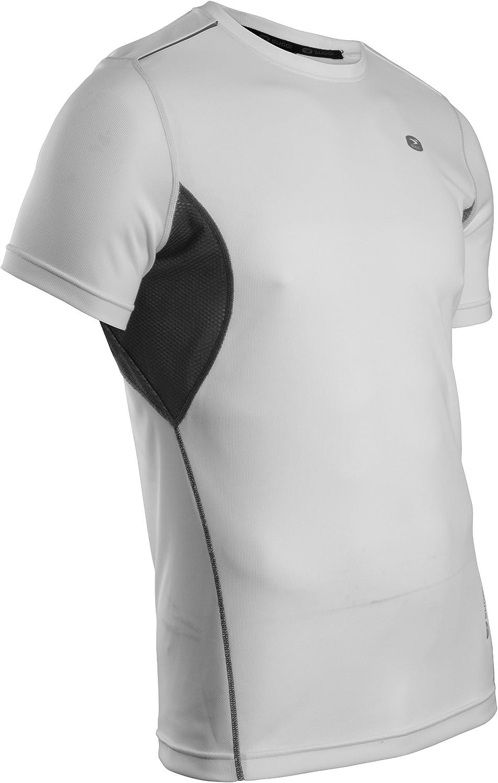 Sugoi - Camiseta de Manga Corta para Hombre