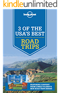 Amazon lonely planet across asia on the cheap ebook tony lonely planet 3 of the usas best road trips fandeluxe Gallery