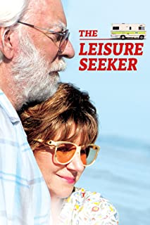 Book Cover: The Leisure Seeker