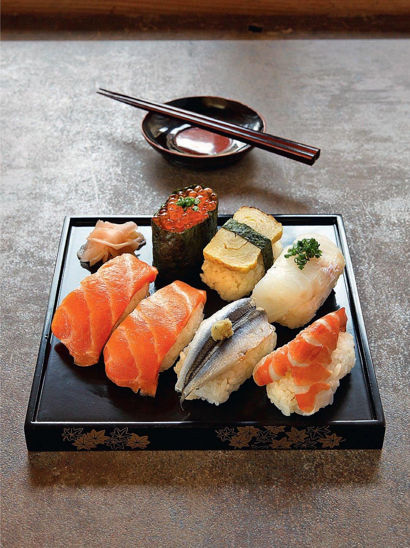 Japan! Japanische Küche: Die Grundlagen Länderküchen Schritt für ...