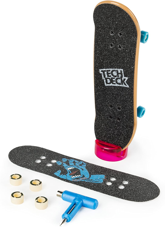 Tech Deck - 96mm Fingerboard (styles vary)