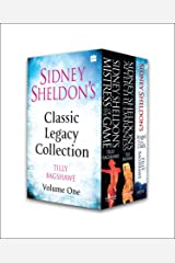 SIDNEY SHELDON'S CLASSIC LEGACY COLLECTION, VOLUME 1: Mistress of the Game, After the Darkness, Angel of the Dark Paperback