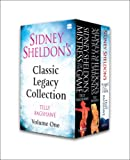SIDNEY SHELDON'S CLASSIC LEGACY COLLECTION, VOLUME 1: Mistress of the Game, After the Darkness, Angel of the Dark