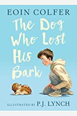 The Dog Who Lost His Bark Hardcover