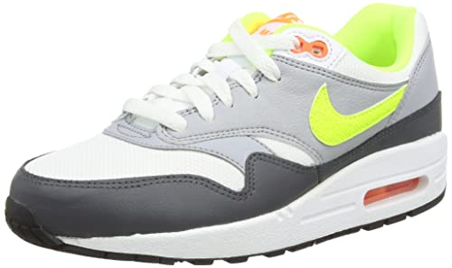 Nike Air MAX 1 GS, Zapatillas para Chico: Amazon.es: Zapatos y complementos