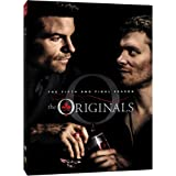 The Originals: The Complete Fifth Season (DVD)