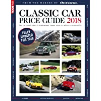 Classic Car Price Guide 2018