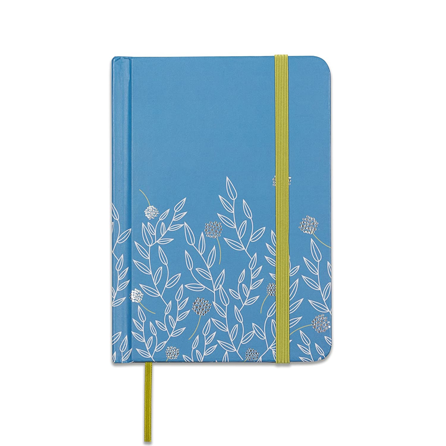 Boxclever Press Internet Password Journal. Hardback Web Address, username and Password Book with A to Z tabs. Space for Account & login Information and Notes. Untitled for Security.
