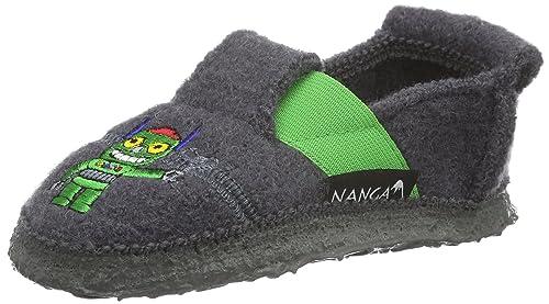 Zapatos azules Nanga Ritter infantiles JGTuqy