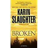Broken: A Novel (Will Trent Book 4)