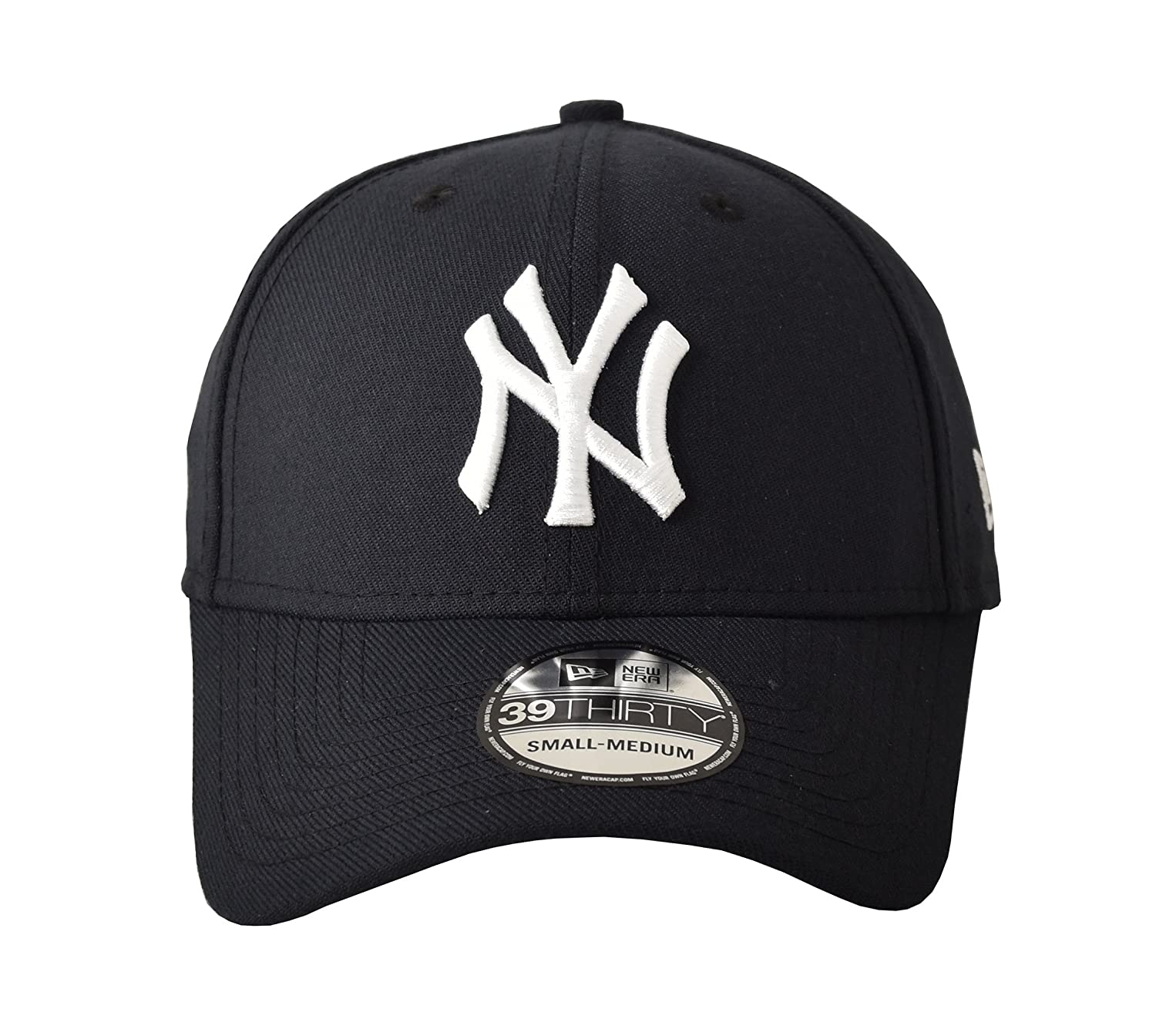 974b8b285d564 Amazon.com   MLB New York Yankees Team Classic Game 39Thirty Stretch Fit Cap