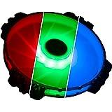 BitFenix BitFenix Spectre Pro RGB LED Case Fan - 200mm - BFF-SRGB-20025N-RP