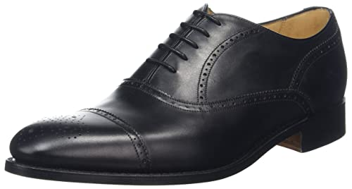 Mens Newcastle Oxfords Barker 65sHhYi