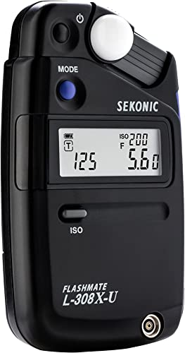 skeonik light meter