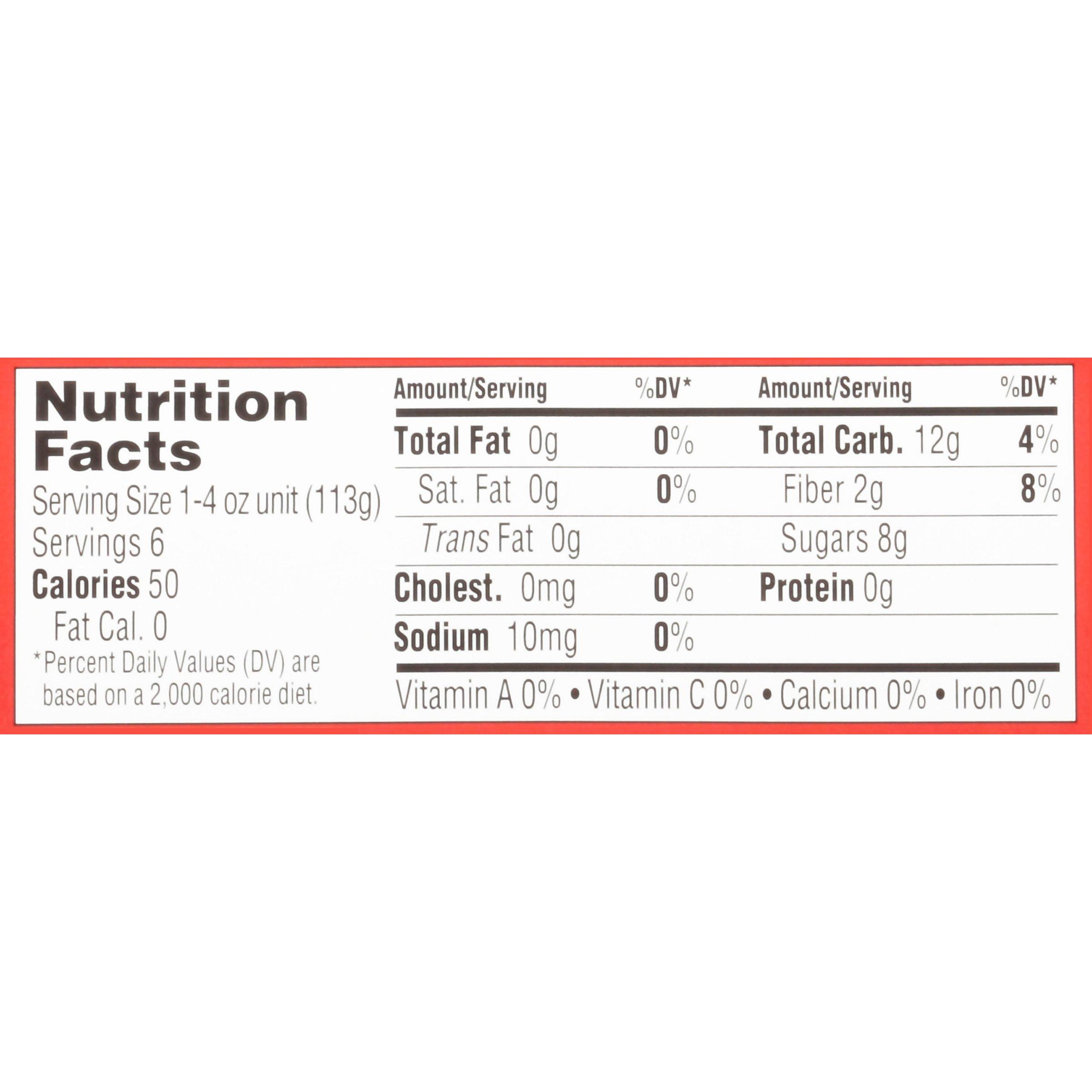Musselman's Lite Cinnamon Apple Sauce, 4 Ounce (Pack of 12) by Musselmans (Image #6)