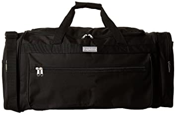 c487da13659e Holdalls Extra Large Size - Weekend or Very Big Storage Camping Bag - Ideal  Travel Holdall