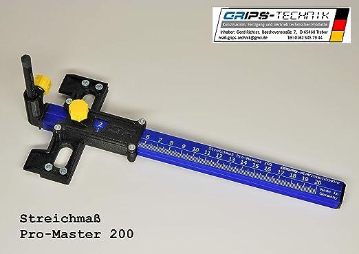 Masilla Pro Master 200 con cabezal intercambiable, desbrozadora ...