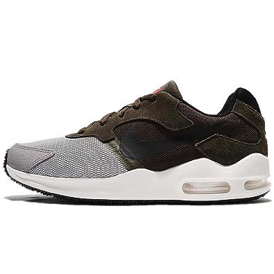 Nike Herren Air Max Muri Gymnastikschuhe, Mehrfarbig (Dust/Black/Cargo Khaki /