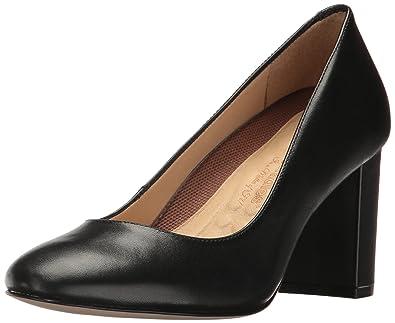 Walking Cradles Women's Matisse Pump Black Patent Size 9.0