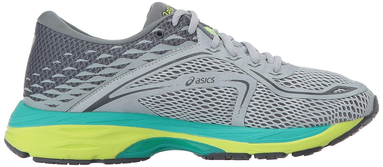 Asics Frauen Gel-Cumulus® 19 Schuhe Grau (Mid Grau / Carbon / / Carbon Safety Yellow) e77c02