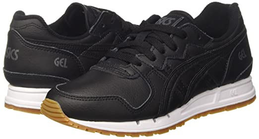 Amazon.com: Asics Tiger Gel-Movimentum [HL7G7-9090] Women Casual Shoes Black/Black: Health & Personal Care