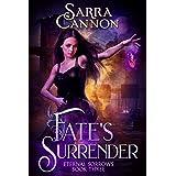 Fate's Surrender (Eternal Sorrows Book 3)