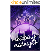 Skipping Midnight: Desperately Ever After, Book 3