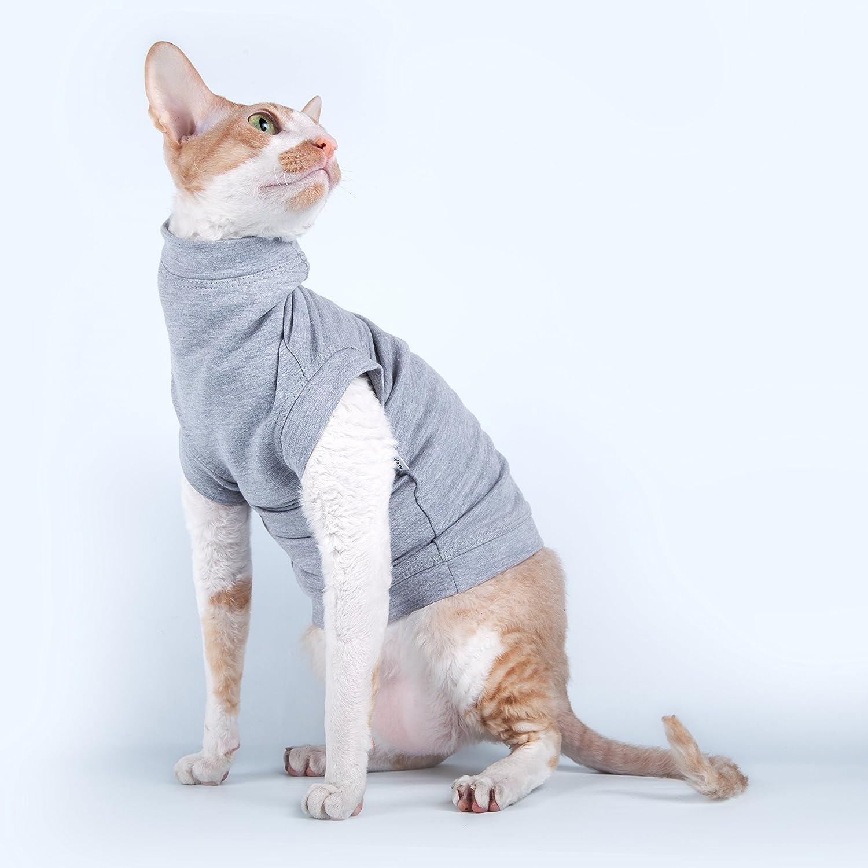 Kotomoda abbigliamento per Gatti a Esteso a casa (S)
