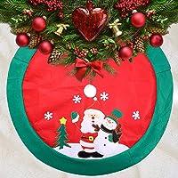 Faldas para el árbol de navidad