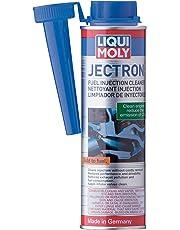 Liqui Moly jectron Limpiador de inyección de Gasolina Limpiador, 300 Milliliter