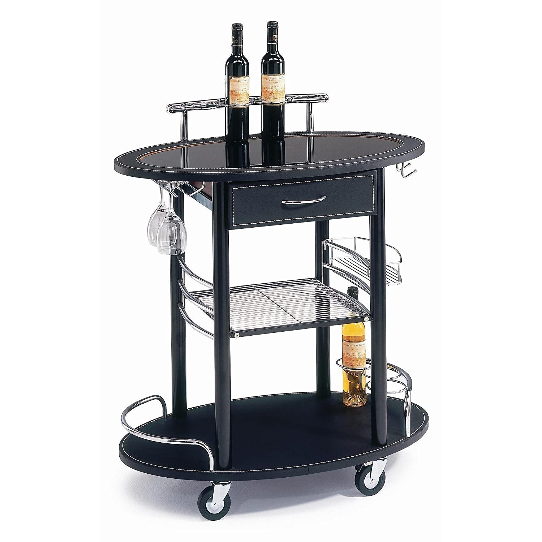 Minibar-04 Minibar Cart