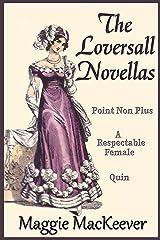 The Loversall Novellas Kindle Edition