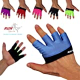 Workout Gloves Weight Lifting Grips by RUNTOP - Exercise Gloves Perfect for Women Men Crossfit Training WODS Weightlifting Bodybuilding Power Lifting GYM Fitness