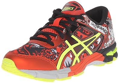 differently 46f9d 38735 ASICS Gel-Noosa Tri 11 GS Running Shoe (Little Kid Big Kid)