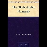 The Hindu-Arabic Numerals (免费公版书) (English Edition)
