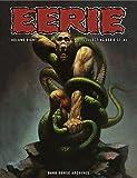 Eerie Archives Volume 8: Collecting Eerie 37-41