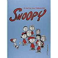O Natal Da Turma Do Snoopy