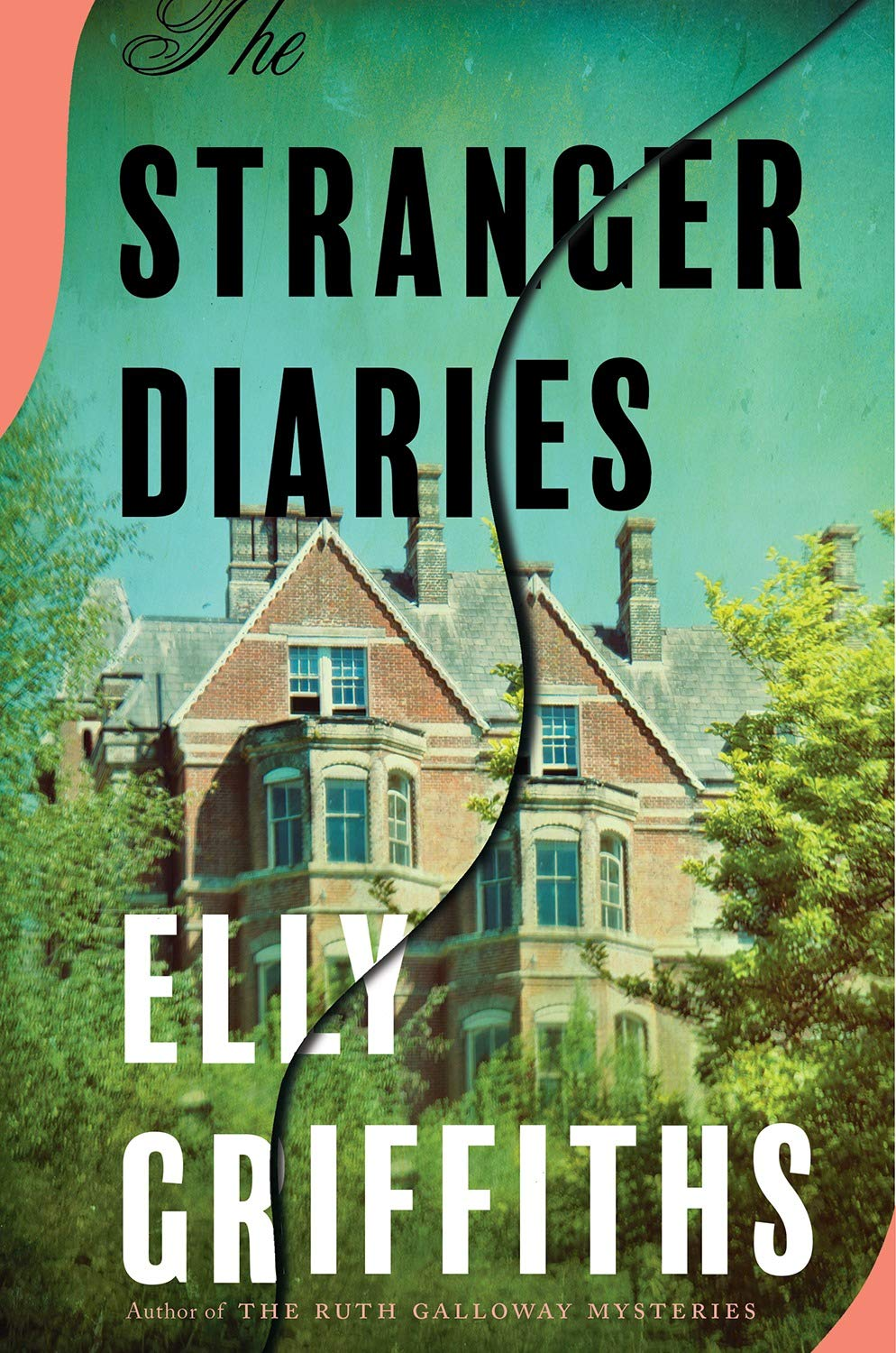 Amazon.com: The Stranger Diaries (9781328577856): Griffiths, Elly: Books