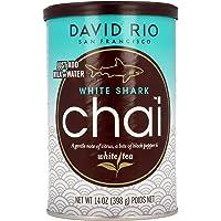 David Rio - Chai Tee - DAVID RIO Chai Tea - David Rio Chai - White Shark 398g