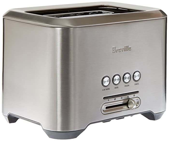 Top 7 2 Slice Toaster Breville