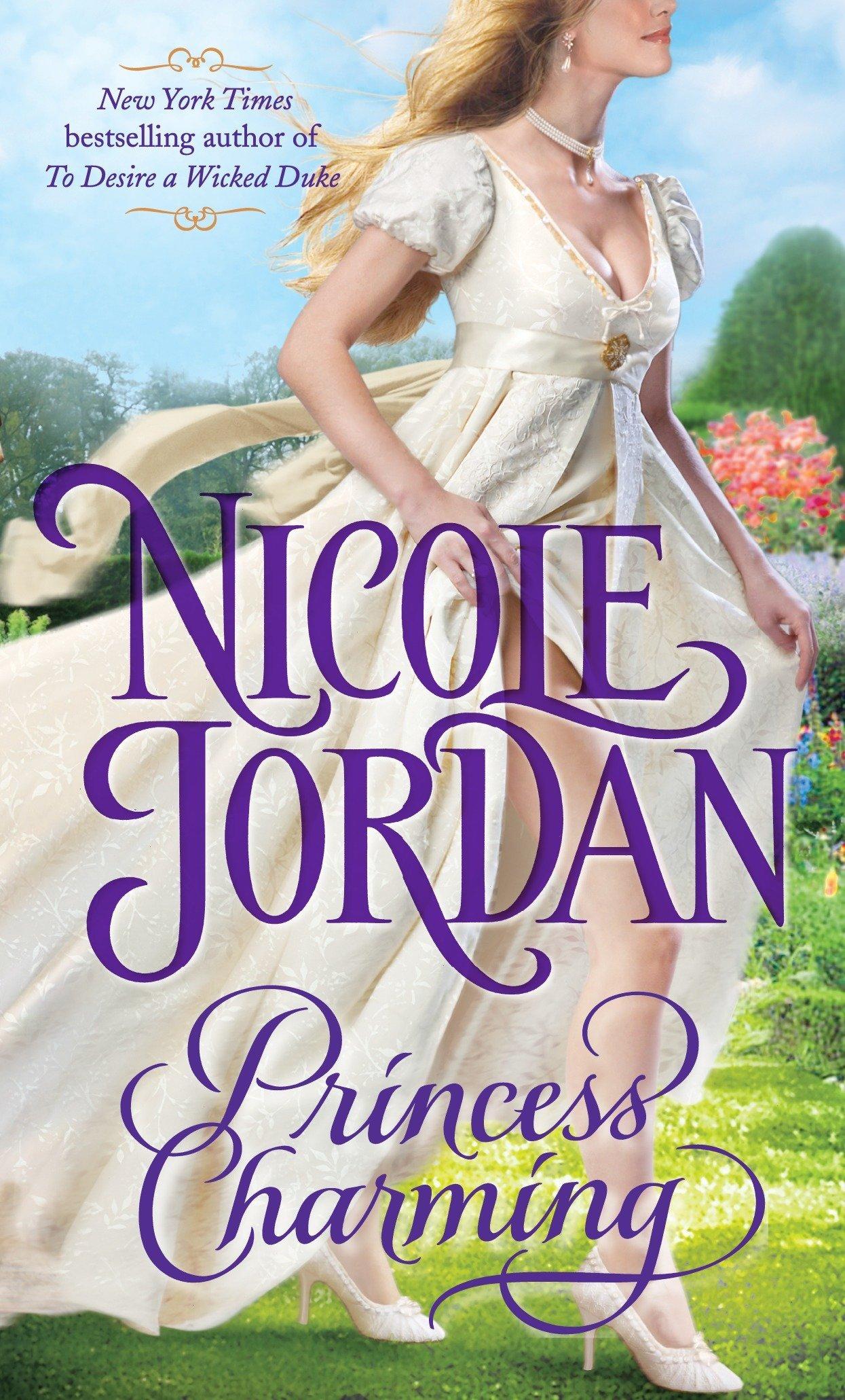 Princess Charming (Legendary Lovers #1) ebook