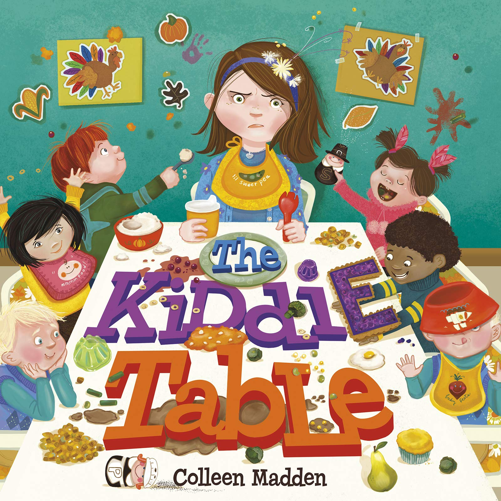 The Kiddie Table (Capstone Editions)