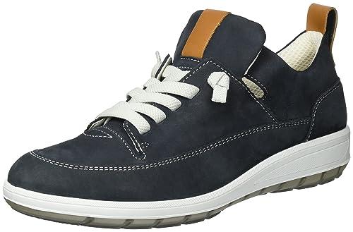 Ara Tokio, Zapatillas para Mujer, Gris (Street,Saddle 10), 42 EU Ara