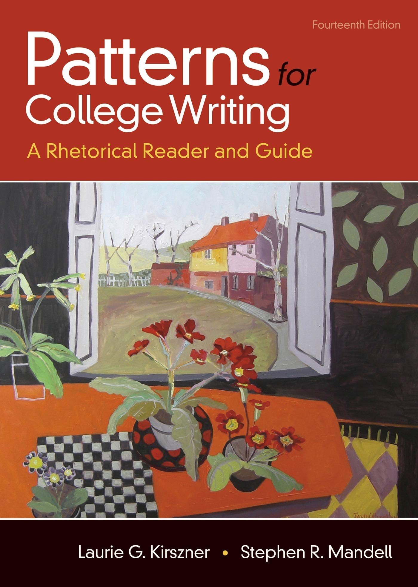 Patterns for College Writing: A Rhetorical Reader and Guide by Bedford/St. Martin's