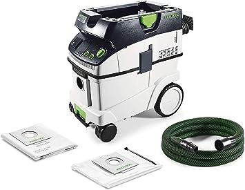 Festool CTL 36 AC - Aspirador Festool: Amazon.es: Bricolaje y herramientas